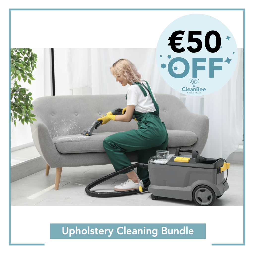 cleanbee.ie-upholstery-cleaning-bundle