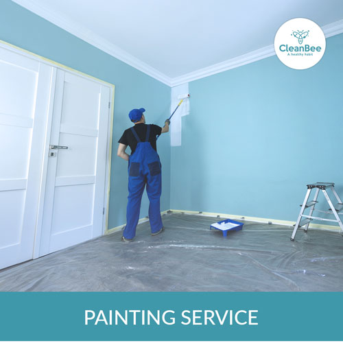 CLEANBEE-PAINTING-SERVICE